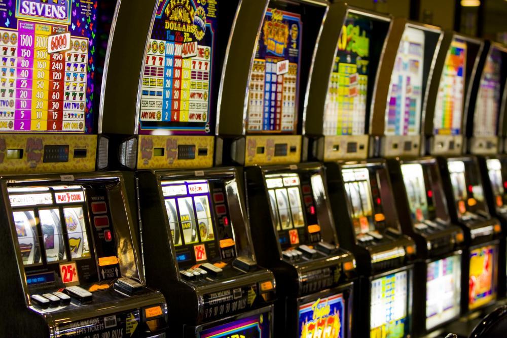 economic advantages of gambling