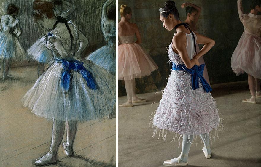 ballerina-recreates-edgar-degas-painting-misty-copeland-nyc-dance-project-4
