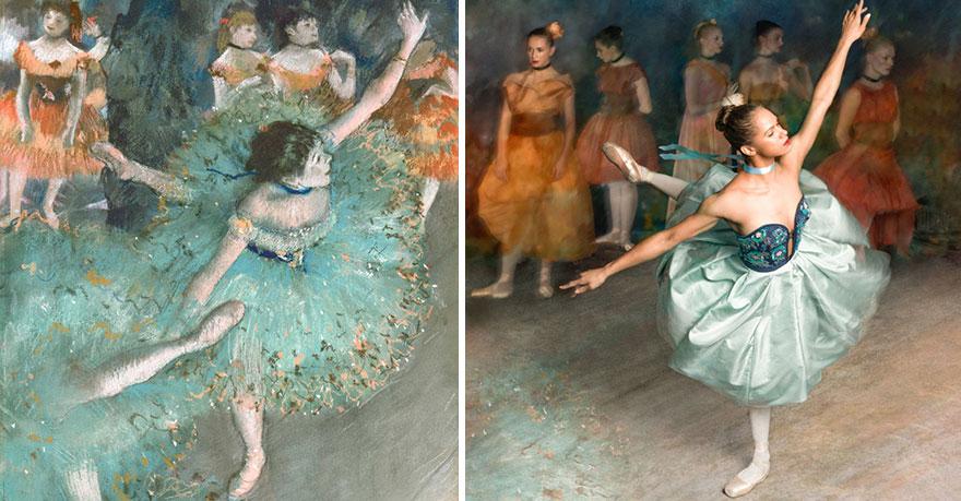 ballerina-recreates-edgar-degas-painting-misty-copeland-nyc-dance-project-7