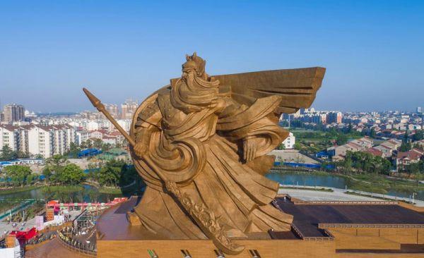 god-of-war-guan-yu-statue-jingzhou-china-7
