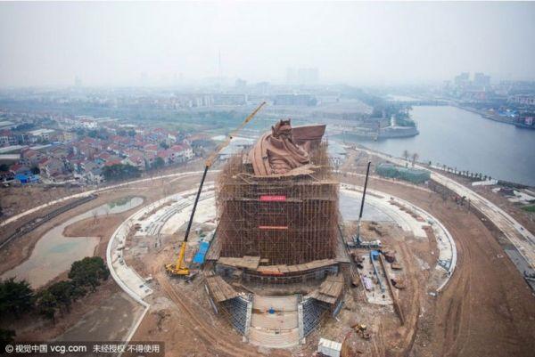 god-of-war-guan-yu-statue-jingzhou-china-11