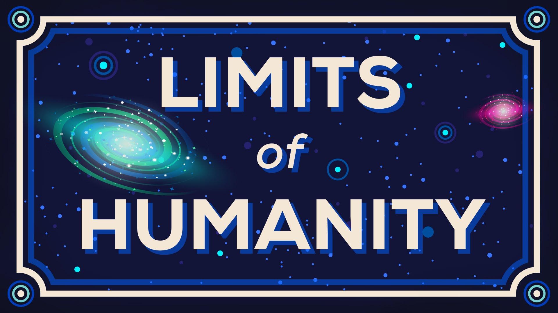 Invisible Limits - The Final Album