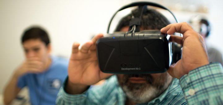 Virtual Reality Demonstrations