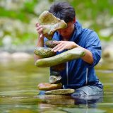 Zen of Rock Balancing