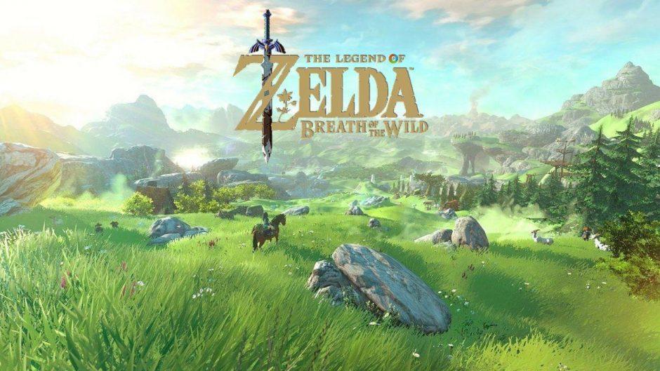 Zelda - Video Game